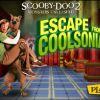 Scooby Doo Flucht aus Museum